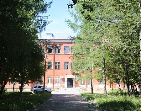 Городская инфекционная больница им. боткина петербург