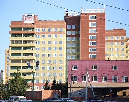 Детская городская больница 7 кемерово
